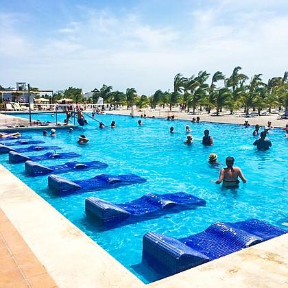 Playa Blanca Bliss