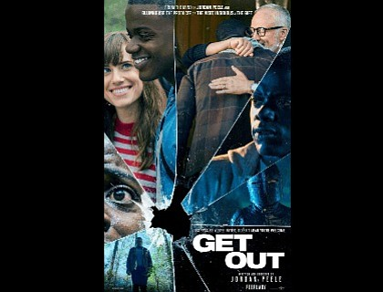 """With """"Get Out,"""" writer-director-producer Jordan Peele -- half of the """"Key & Peele"""" comedy team -- has delivered a bracing ..."""