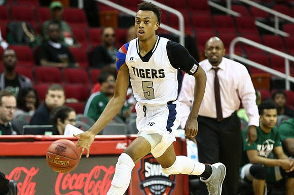 Tevin Bellinger scored 20 points and Zachary Hamilton added 17 points and eight rebounds as the Panthers (11-19, 8-8 SWAC) ...