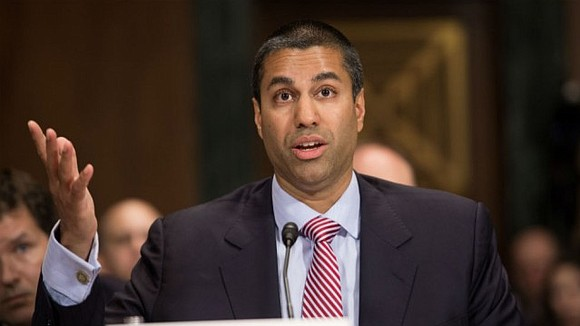 If there was any doubt a change is coming to net neutrality, it should be gone now.