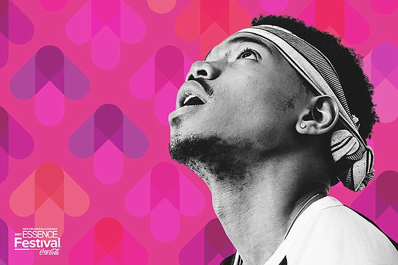 Chance The Rapper's Essence Festival® debut will round out the full performance lineup for the festival concert series of more ...