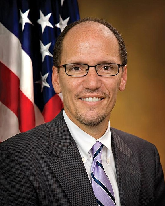 In one way the DNC contest between Thomas Perez and Rep. Keith Ellison was a continuation of the race between ...