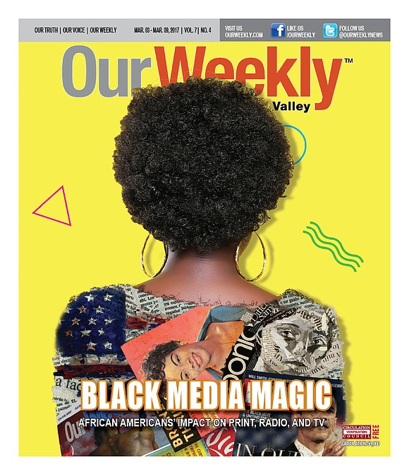African Americans have played a pivotal role in helping to shape American journalism.