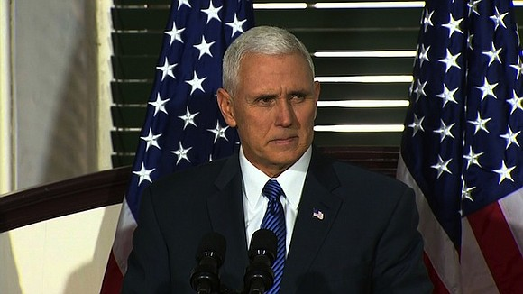 Details on the trip are not yet public, but it represents a chance for Pence to smooth over relations with ...