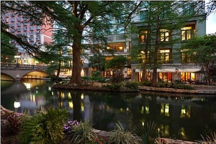 sideview of Hotel Contessa/credit Hotel Contessa