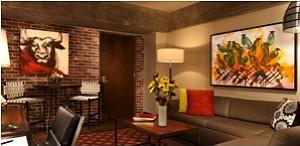 Hotel Contessa/credit Hotel Contessa