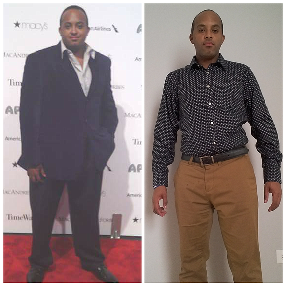 Ever since I was about 12 years old I have struggled with weight. From getting extra and double extra-large shirts ...