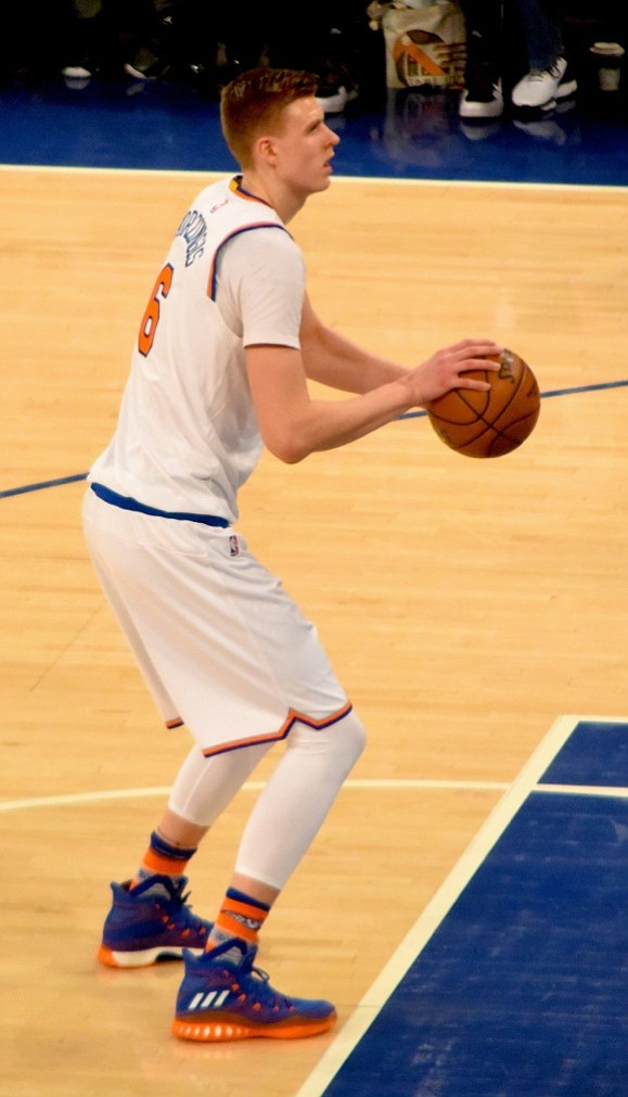 The Knicks' impressive 113-105 road win over the Orlando Magic Monday was a glaring reminder that they could have been ...
