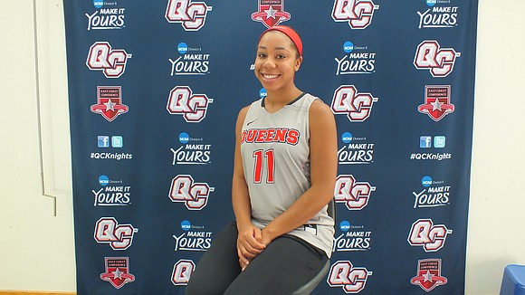 This season has been remarkable for Queens College women's basketball: a national ranking in the top 10, a 16-game winning ...