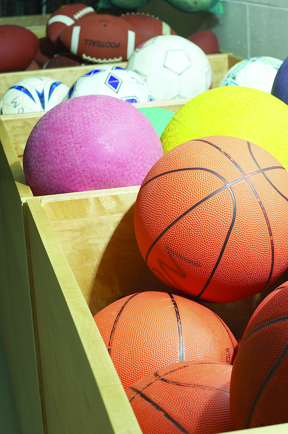 Annapolis Mayor Michael Pantelides is proud to showcase a local family and their plan to supply children the sporting equipment ...