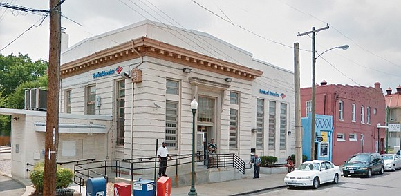 Bank of America is not backing down on its decision to close its Highland Park branch on Tuesday, March 21, ...