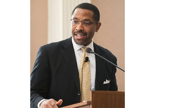Corey D.B. Walker, a scholar, author and college dean, will return to Virginia Union University to lead the Samuel DeWitt ...