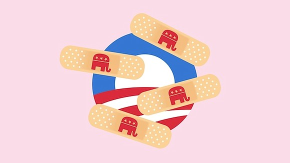 Twenty-four million more Americans would be uninsured by 2026 under the House Republican health care bill than under Obamacare, including ...