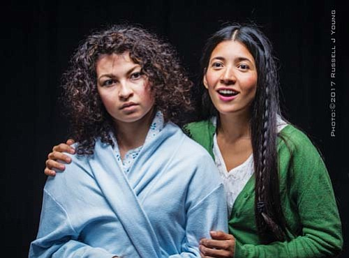An emotionally-charged play of family secrets and magical realism opens this week at Milagro Theater, Portland's premier Latino arts and ...