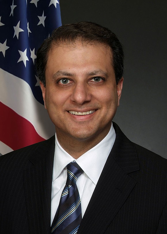 President Trump's Twitter finger struck again last week when he asked 46 U.S. attorneys to resign, including Preet Bharara, who ...