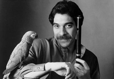 Dave Valentin, whose undeniable versatility as a flutist ignited Latin music and the movement of Latin jazz, died March 8 ...