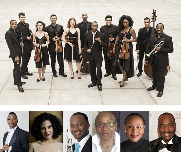 As part of Teachers College Columbia University Diversity in Classical Music Project, Ensemble du Monde explores the rich history of ...