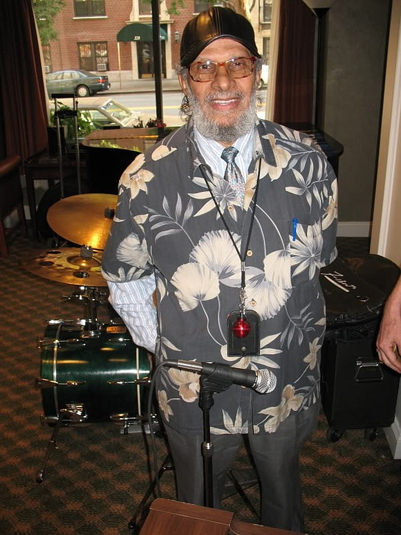 Rudy Lawless, the consummate drummer whose definitive style earned him chairs in the bands of such notables as Andy Kirk, ...