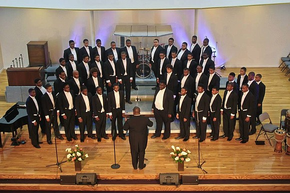 The Morehouse and Spelman College Glee Clubs take the stage in two performances in New York and New Jersey.