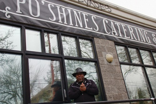 E.D. Mondainé and his Teach Me to Fish nonprofit organization are cooking up a new venture following the success of ...