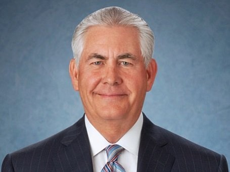 Rex Tillerson may have spent the last 14 months being contradicted by his boss on all manner of foreign policy, ...