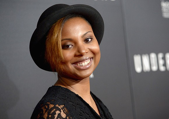 """Misha Green is co-creator of WGN's hit series """"Underground,"""" which she also executive produces along with co-series creator, Joe Pokaski, ..."""