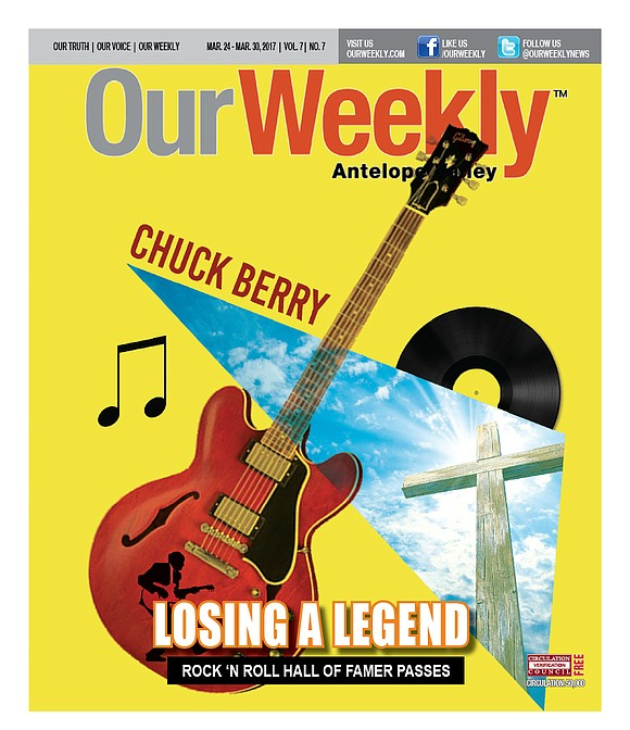 By now, all of the accolades and applause have been afforded to the late Chuck Berry. The man who more ...