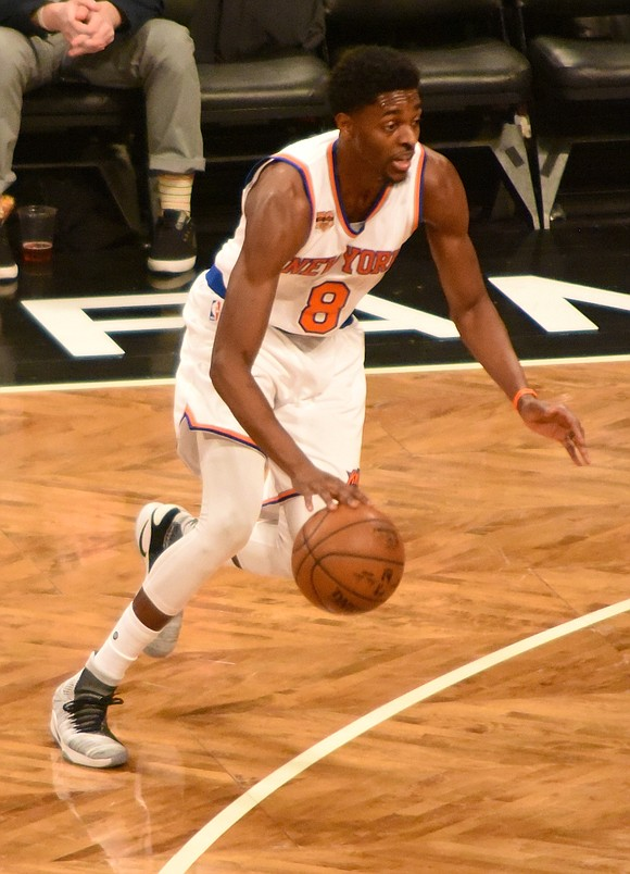 Under ideal conditions, the Knicks' current four-game, four-state, six-day road trip, which began with a 114-105 loss to the Los ...