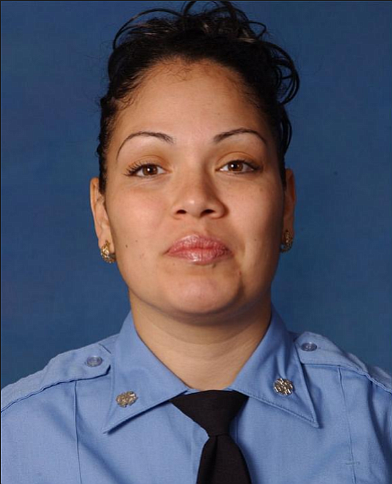 The union representing uniformed EMS officers continued to mourn the death of one of their own: Yadira Arroyo.