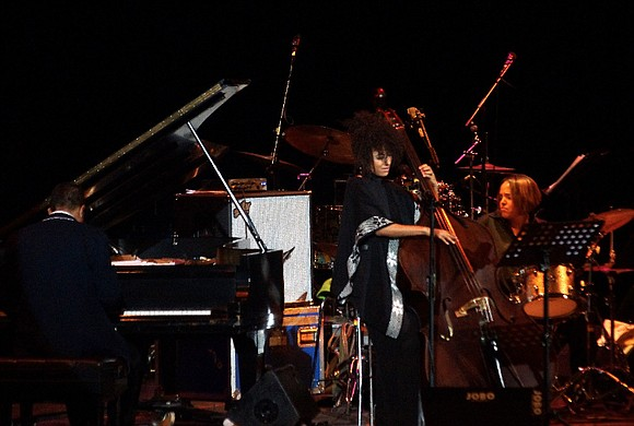 Although most jazz festivals have a difficult time just trying to keep jazz as their focal points, the Panama Jazz ...