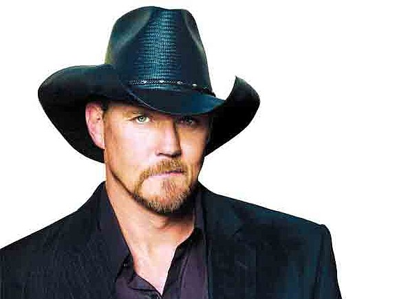 Trace Adkins will appear Saturday, July 29 at 8 p.m. at the Palmdale Amphitheater. Adkins is one of the most ...