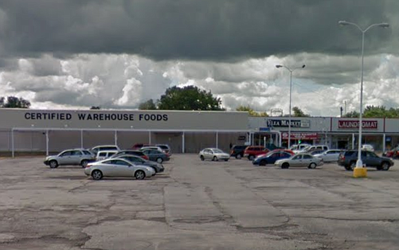 Ken Clymer, President of Certified Warehouse Foods, announced he is closing Joliet store locations on Jackson St. and Richards St., ...