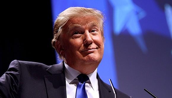 In Donald Trump's presidency, he preyed on people's need to believe in something...