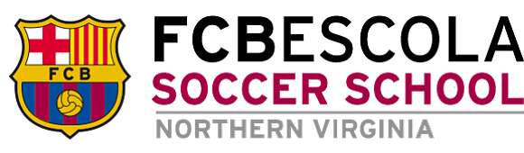 Evergreen Sportsplex to be Official Home to FCBEscola Soccer School