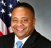 Sen. Jesse Hamilton