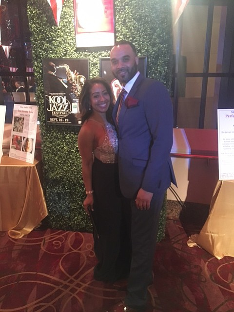 It was a grand affair as the Society for the Performing Arts put on its most memorable soirée to date. ...