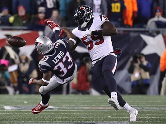 The Houston Texans announced their opponents for the 2017 preseason Monday, which features a matchup against the defending Super Bowl ...