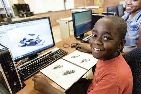The deadline for applications to the Teen Exploring Technology Summer Coding Leadership Academy is Saturday, April 29. The program is ...