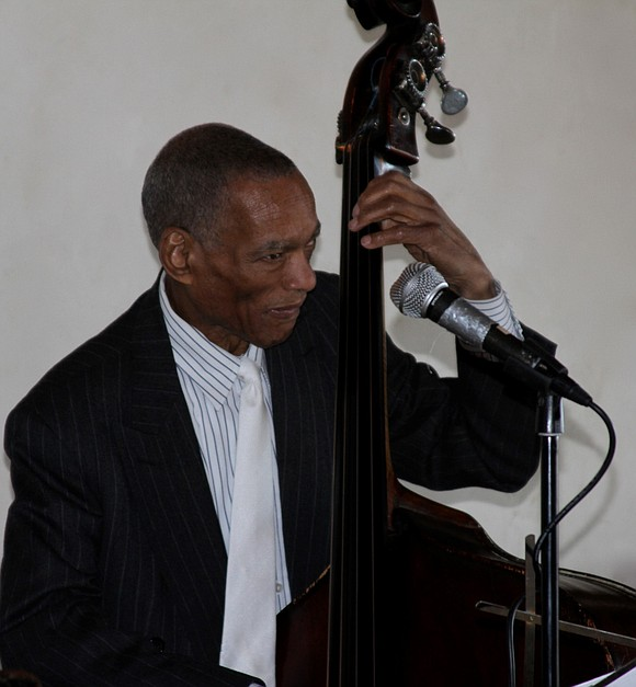 Bob Cunningham, the consummate bassist and composer whose deep rhythmic sound became sought after by such bandleaders as Gary Bartz, ...