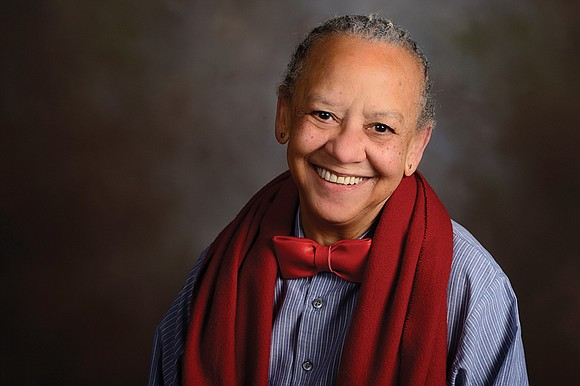 Poet Nikki Giovanni, winner of seven NAACP Image Awards, a National Book Award finalist and Grammy Award nominee, will be ...