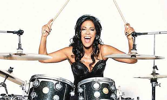 "Sheila E will perform at the Palmdale Amphitheater on Saturday, July 15 at 8 p.m. Known for hits like ""Glamorous ..."