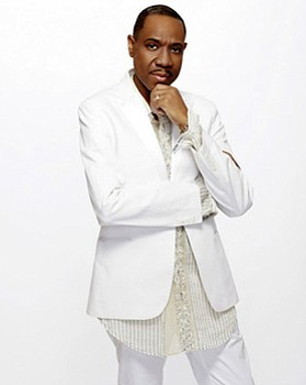 With 11 No. 1 hits and 30 soundtrack tunes, Freddie Jackson arrives with a soulful, love movement with the sizzling ...