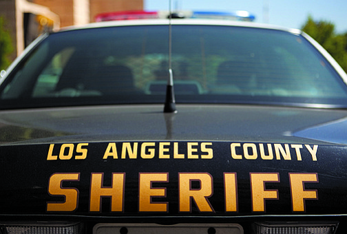 """Personnel from the Los Angeles County Sheriff's Department (LASD) make more than two million public contacts every year. """"This county ..."""
