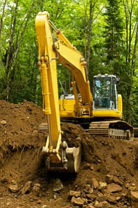 Company reminds customers to call 811 before you dig