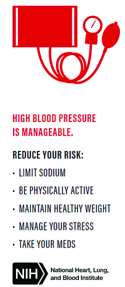 Researchers who study cardiovascular health have long known that exercise is one way to keep high blood pressure at bay.