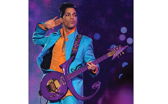 Police investigating the death a year ago of pop star Prince found numerous opioids scattered around his home, but appear ...