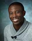 Dr. Stanley Andrisse, 2017 United Way Emerging Leaders United Philanthropic Five Award Winner.