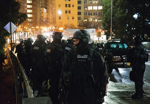 Portland community leaders are fighting to keep efforts to reform the Portland Police Department on track amidst a slew of ...