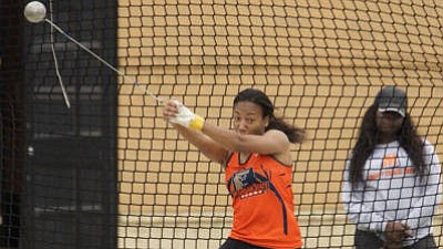 The Morgan State men's track & field team captured second place in the 14th Annual MSU Legacy Track Meet at ...