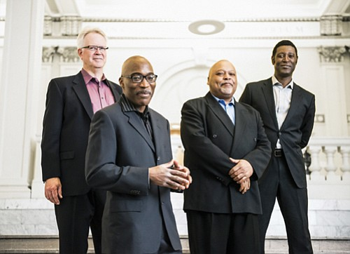 Portland jazz composer and pianist Darrell Grant kicks off a two week tour of Oregon concerts this weekend with his ...